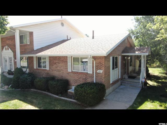 861 1150, Ogden in Weber County, UT 84404 Home for Sale
