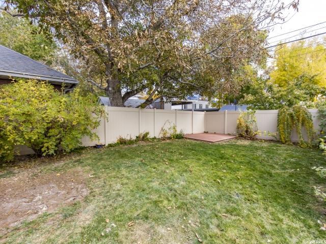 1062 E ROOSEVELT, Salt Lake City, Utah 84105, 3 Bedrooms Bedrooms, ,1 BathroomBathrooms,Single family,For sale,ROOSEVELT,1638497