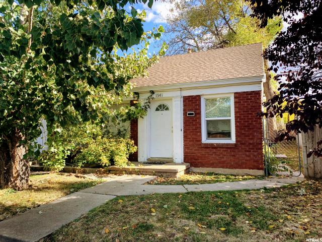 1539 S 700 E, Salt Lake City, Utah 84105, 3 Bedrooms Bedrooms, ,2 BathroomsBathrooms,Duplex,For sale,700,1638767