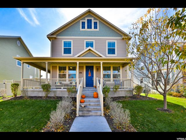 4397 W MILLE LACS DR, South Jordan UT 84009