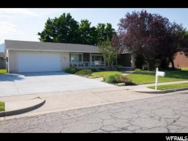 844 E Cassie Drive South Ogden Utah 84405 Single Family