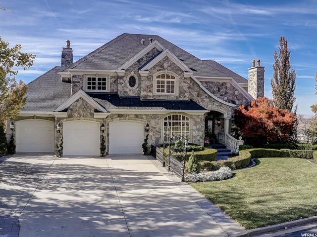 3906 GLADE HOLLOW WAY, Bountiful, Utah