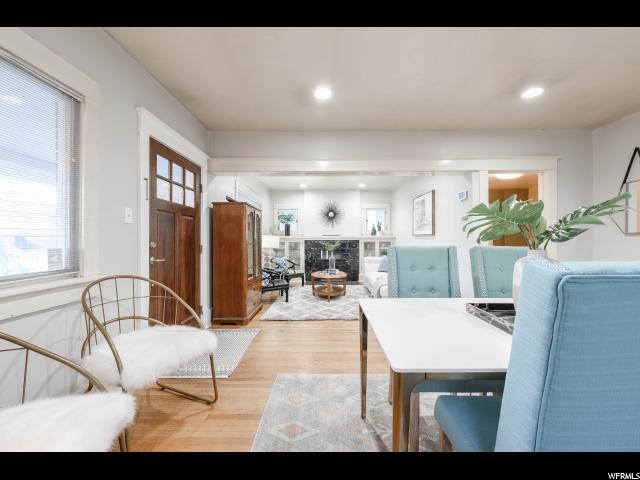 1060 E HOLLYWOOD S- Salt Lake City- Utah 84105, 3 Bedrooms Bedrooms, ,1 BathroomBathrooms,Single family,For sale,HOLLYWOOD,1639827