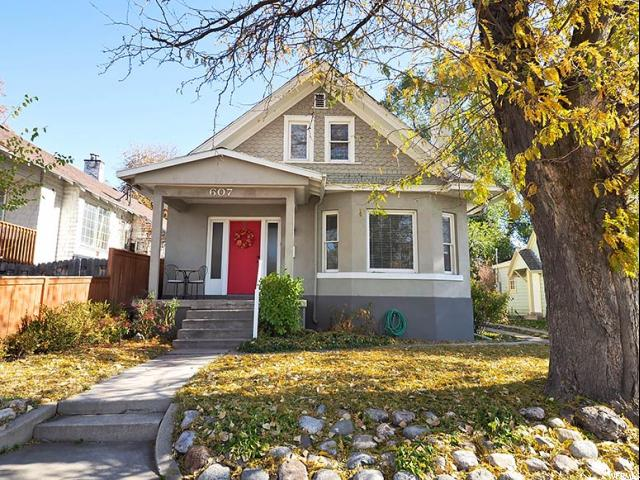 607 S 1100 E, Salt Lake City UT 84102