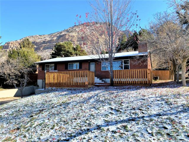 2722 BUCHANAN AVE, Ogden in Weber County, UT 84403 Home for Sale