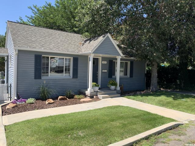 4056 S 1500 E, Salt Lake City UT 84124