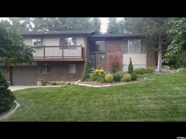 1634 NAVAJO, Ogden in Weber County, UT 84403 Home for Sale