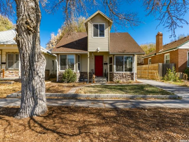 2431 S 800 E, Salt Lake City UT 84106
