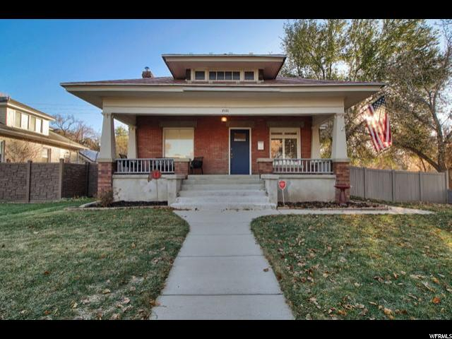 2321 S WINDSOR ST, Salt Lake City UT 84106