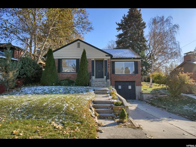 1349 DARLING ST., Ogden in Weber County, UT 84403 Home for Sale