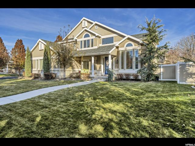 5991 S 1430 E, Salt Lake City UT 84121