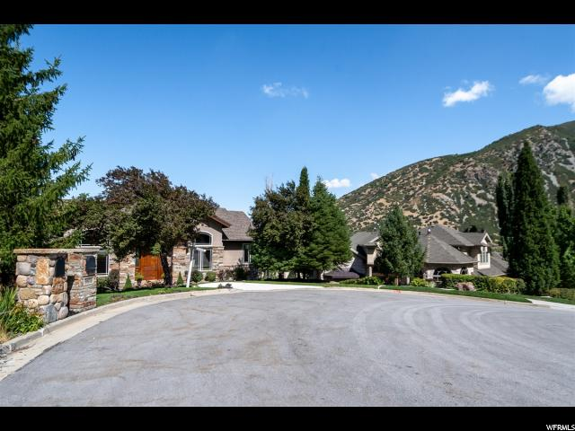 9870 S Granite Slope DR, Sandy, Utah 84092, 5 Bedrooms Bedrooms, ,5 BathroomsBathrooms,Single family,Under Contract,S Granite Slope DR,1641412