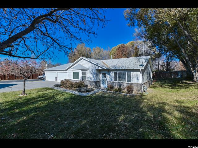 586 MARCO LN N/A, Ogden in Weber County, UT 84404 Home for Sale