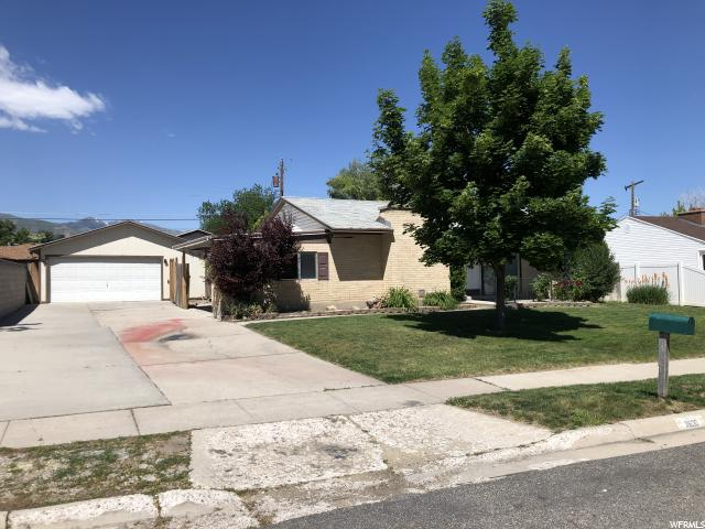 3600 S 6505 W, West Valley City UT 84128