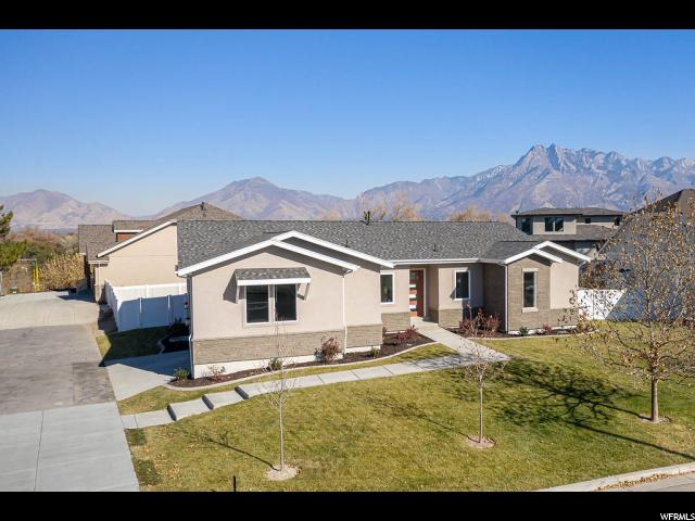 5345 S KENWOOD DR Unit 101, Salt Lake City UT 84107