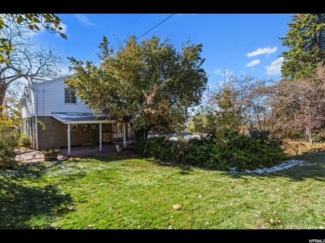 2523 E 1700 S, Salt Lake City UT 84108