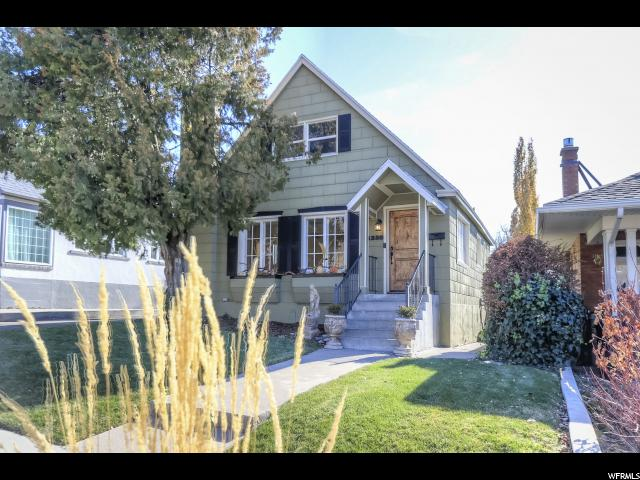 1328 E BROWNING AVE, Salt Lake City UT 84105