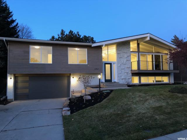 2757 E 4215 S, Salt Lake City UT 84124