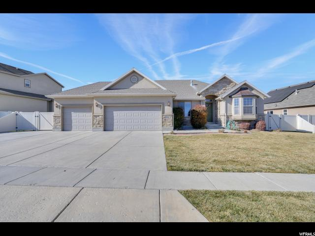 8286 S SKY MEADOW DR, West Jordan UT 84081