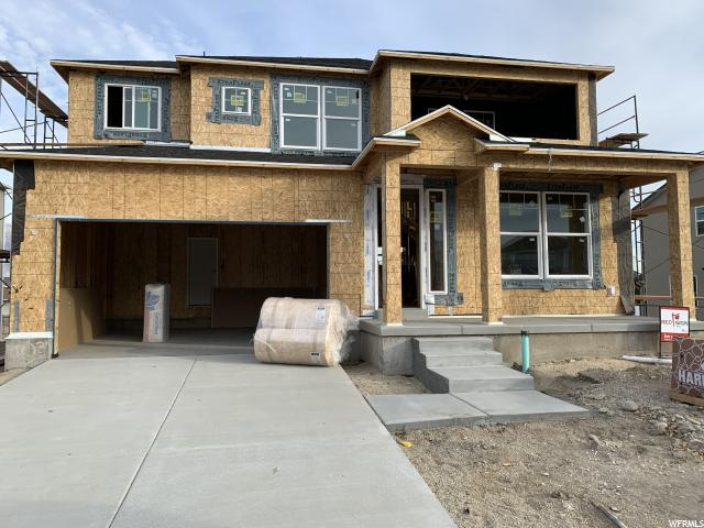 663 S CREEKSIDE DR, Lehi UT 84043