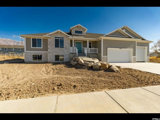 6536 KINGSTON DR,Ogden  UT