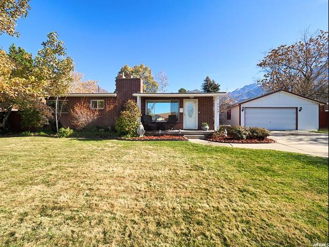 3915 S 3120 E, Salt Lake City UT 84124
