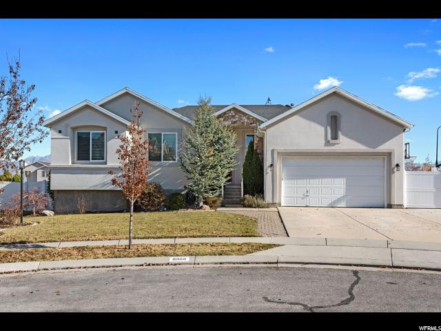 8969 S MOUNTAIN VISTA DR, West Jordan UT 84081