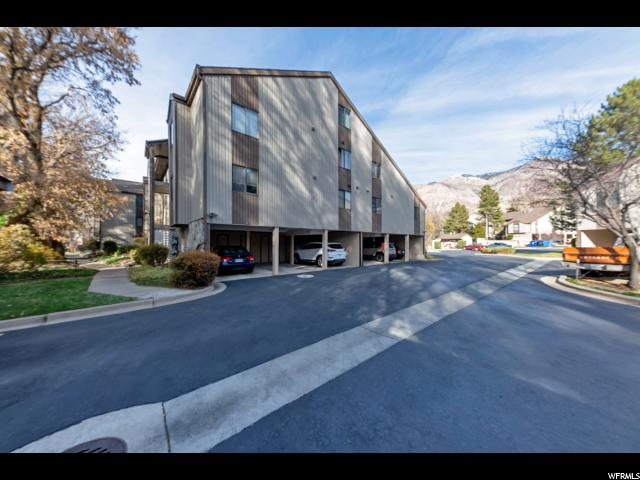 1175 CANYON RD A13, Ogden in Weber County, UT 84404 Home for Sale