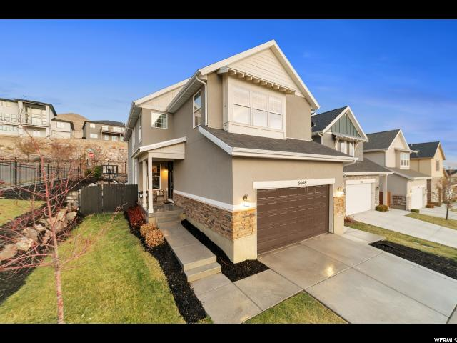 5468 N BEAR WAY, Lehi UT 84043