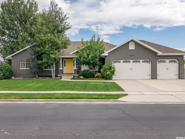 11441 S CHAPEL RIM WAY, South Jordan UT 84095