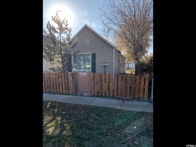 857 W SIMONDI AVE, Salt Lake City UT 84116