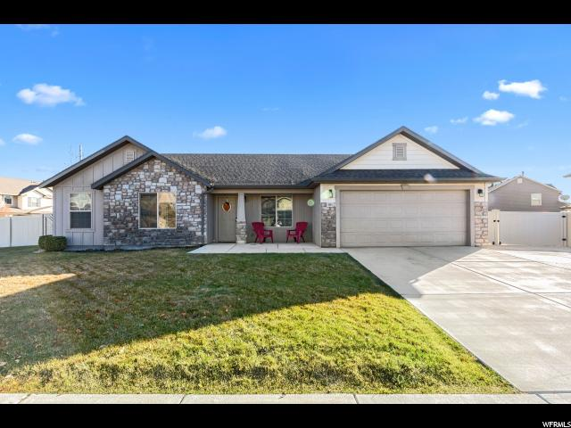 1861 S WEEPING WILLOW WAY, Lehi UT 84043