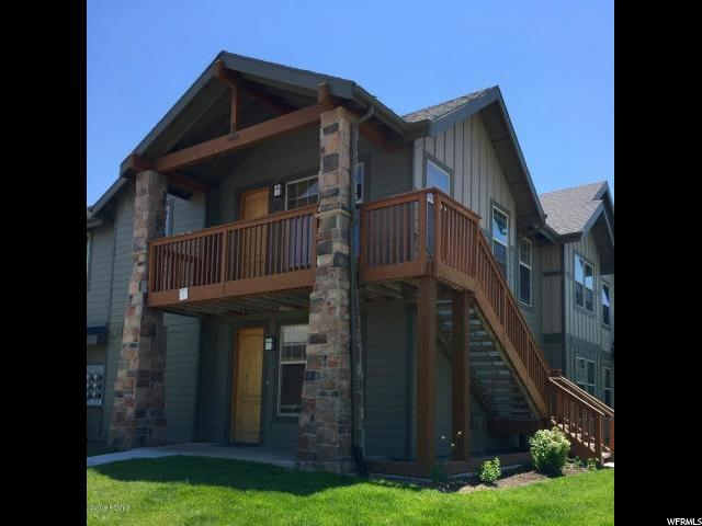 1746 REDSTONE AVE Unit C, Park City UT 84098