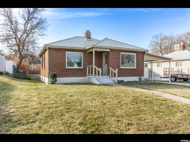 725 E MAPLE ST, Ogden UT 84403