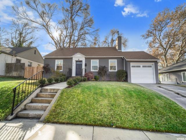 1412 E 1700 S, Salt Lake City UT 84105