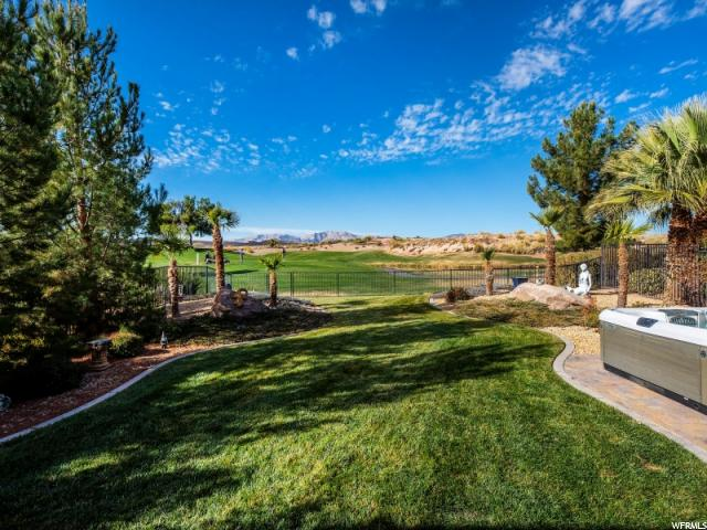 654 S Alienta W DR, St. George, Utah 84770, 4 Bedrooms Bedrooms, ,4 BathroomsBathrooms,Single family,For sale,S Alienta W DR,1643031