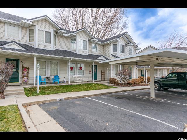 1636 SARA LN, Ogden in Weber County, UT 84404 Home for Sale