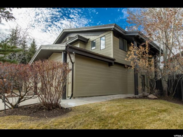 2603 COTTAGE LOOP Unit 50, Park City UT 84098