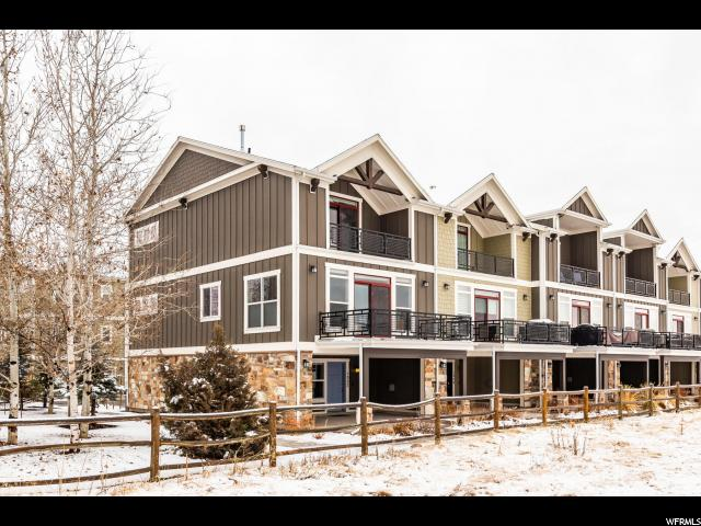 1357 FIDDICH GLEN LN, Park City UT 84098