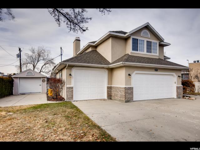 7974 S WILLOW STREAM, Sandy UT 84093