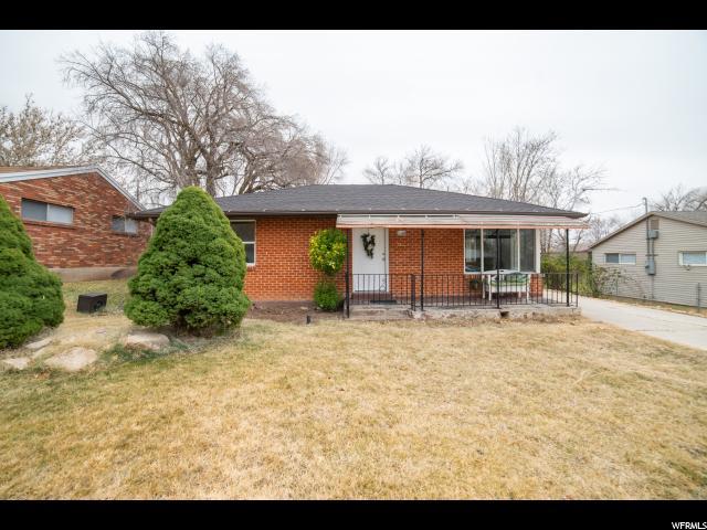 1165 COLLINS BLVD, Ogden in Weber County, UT 84404 Home for Sale