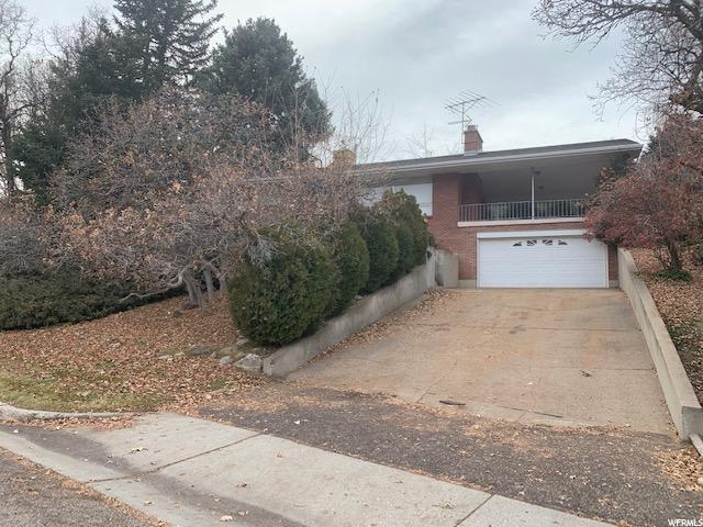 5007 SUNSET LN, Ogden in Weber County, UT 84403 Home for Sale