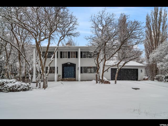 6265 BYBEE DR, Ogden in Weber County, UT 84403 Home for Sale