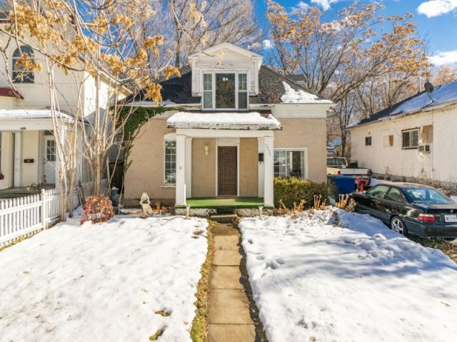 2336 JACKSON AVE, Ogden in Weber County, UT 84401 Home for Sale