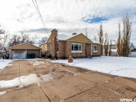 1248 E GORDON AVE, Layton UT 84041