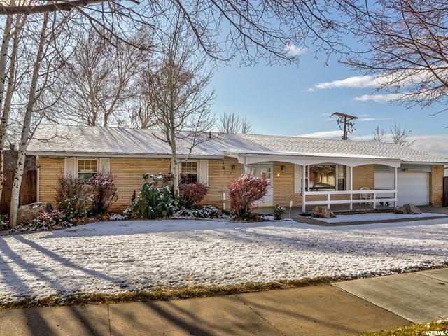 741 3300, Ogden in Weber County, UT 84414 Home for Sale