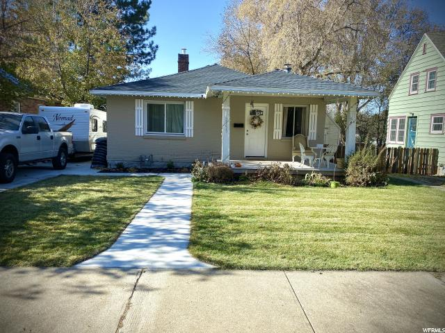 2555 IOWA AVE, Ogden in Weber County, UT 84401 Home for Sale