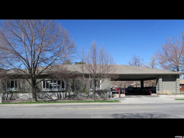 1924 S 1100 E, Salt Lake City, Utah 84105, ,Retail,office,For sale,1100,1644424