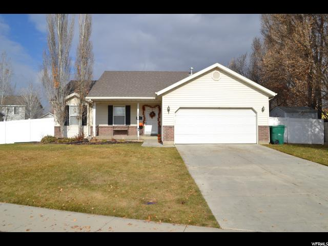 1214 W MEADOW BROOK LN, Lehi UT 84043