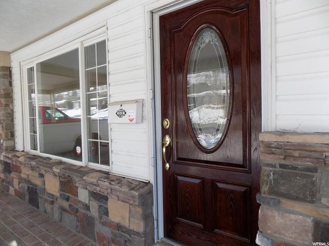 1015 HISLOP DR, Ogden in Weber County, UT 84404 Home for Sale